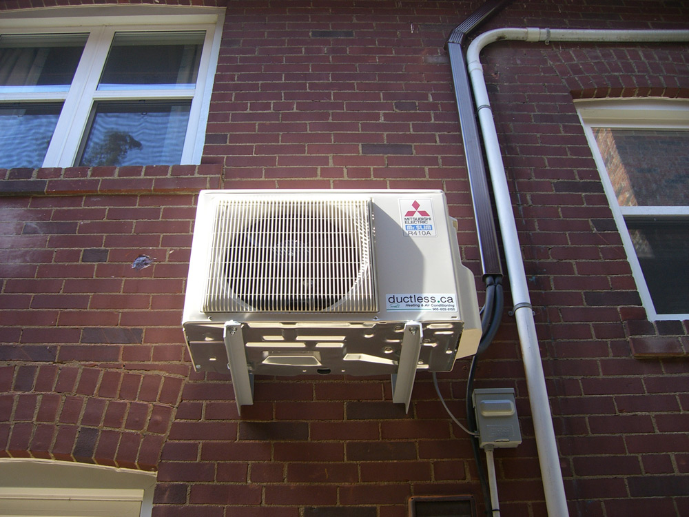 Image Result For Ductless Air Conditioners Cost
